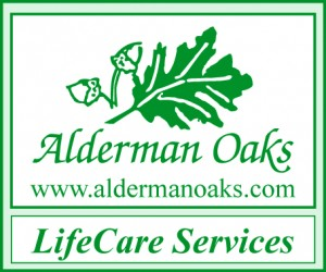 alderman oaks lifecare services logo