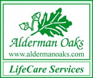 alderman oaks lifecare services logo
