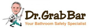 Dr Grab Bar Logo