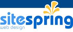 Sitespring logo