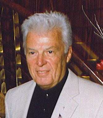 Pastor Bill Pierson