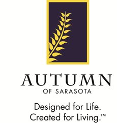 Autumn of Sarasota logo