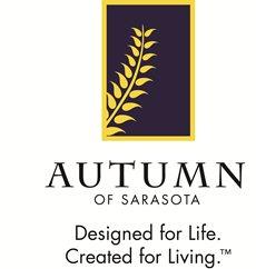 Autumn of Sarasota logo