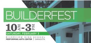 BuilderFest Banner