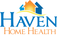 Haven Home Health logo