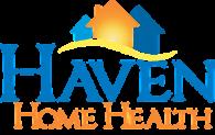 Haven Home Health logo