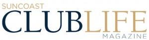 suncoast clublife magazine logo